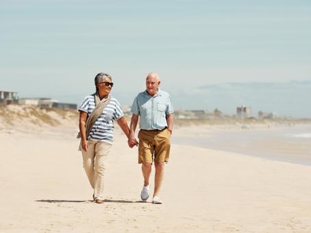 Previaje para jubilados