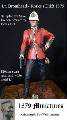 Lieutenant Bromhead