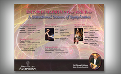 WV Symphony