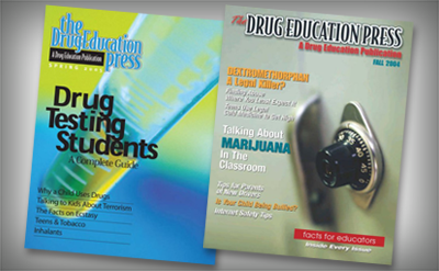 Drug Education Press