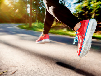 Cadence - what is it and how does it affect your running