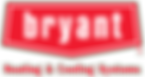 Bryant Heating and Cooling logo.