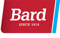 Bard logo. Bard is an HVAC manufacturer. Greene's Plumbing, Heating and Electrical installs and repairs their products. www.greenesplumbing.com