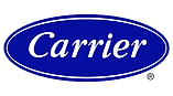 Carrier brand logo. Carrier is one of the leading Furnace and Air Conditioning manufacturers in the USA.