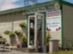 Malone's Fruit Farm Shop