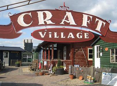 Crookstown Craft Village