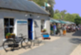 Bole Craft Shop