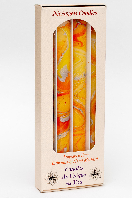 NicAngels Candles