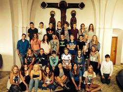 Vig Kirke 2014-15