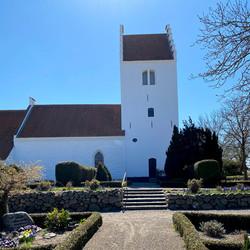 Nørre Asmindrup Kirke