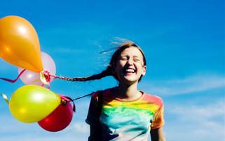 Resultado de viver sorrindo