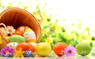 A Páscoa é renascimento
