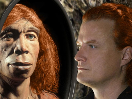 El Neandertal actual