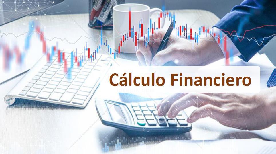 Cálculo Financiero I