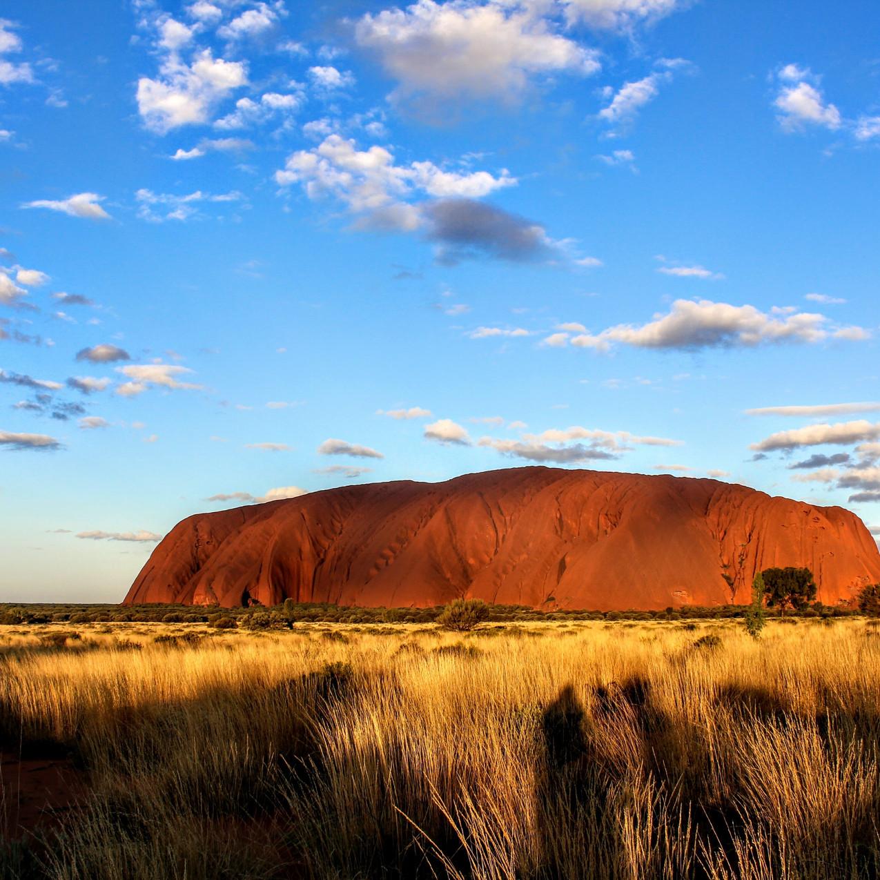 Kopje 3 (Uluru 2)