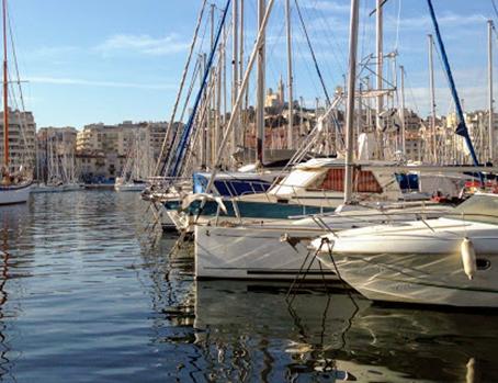 Citytrip Marseille: wat te doen in 3 dagen