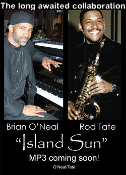 Rod and Brian O'Neal Collab Poster