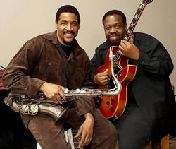 2Smooth- Rod Tate & Gregg Haynes