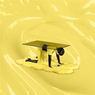 Yellow Fornipilia