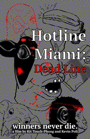 Hotline Miami: Deadline 2
