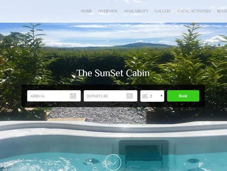 Sunsetcabin.co.uk