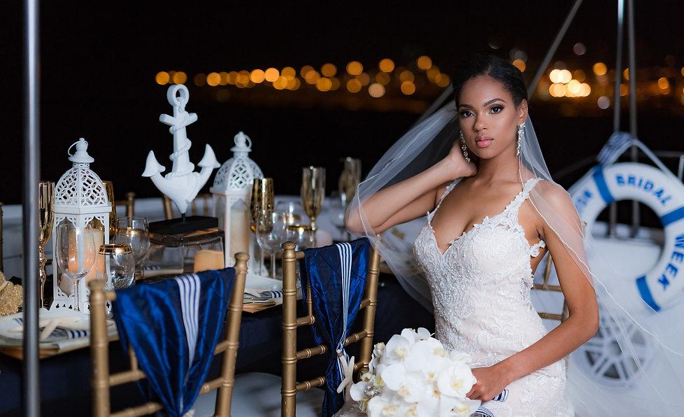 A Bride's Best Freind