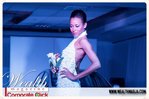 Wealth Magazine 2 Kingston Bridal Week