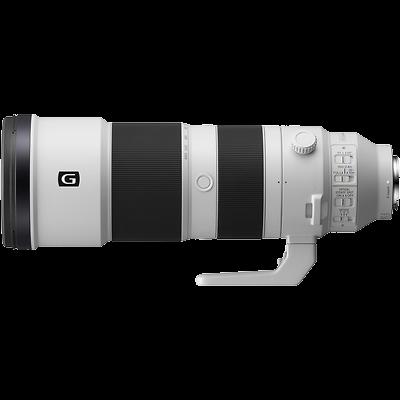 Sony 200-600mm F/5.6-6.3 G OSS Lens