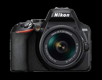 Nikon D3400 Combo