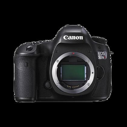 Canon 5DSR Body