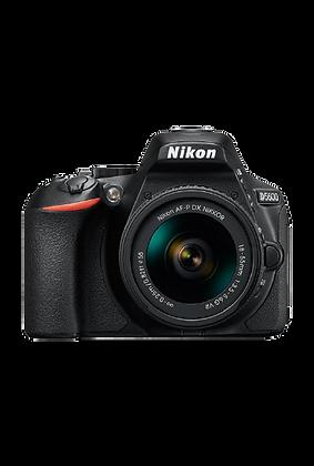 Nikon D5600 Combo