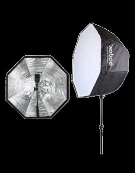 S-Bracket Umbrella Softbox