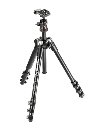 Manfrotto Professional Tripod