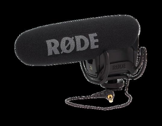 Rode VideoMic - Shotgun Mic