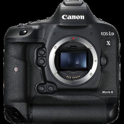 Canon 1DX Mark II Body