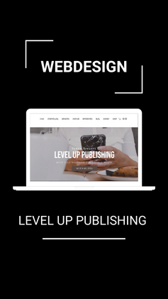 Level Up Publishing