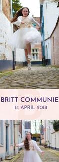 Vriendenkaart Britt