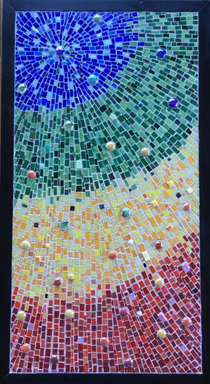 Starburst Mosaic