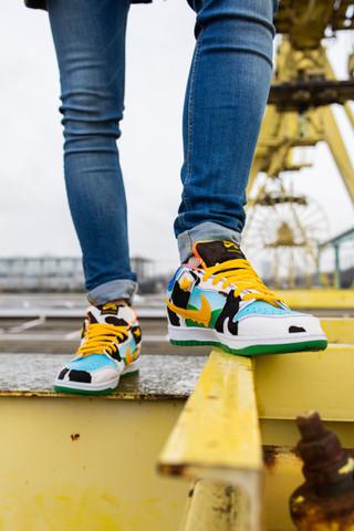 Sneakershoot