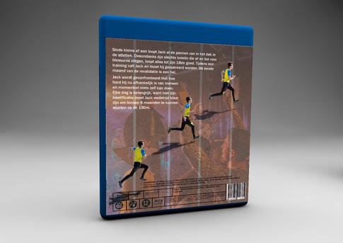 Dvd backcover