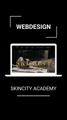SKIN CITY TATTOO ACADEMY