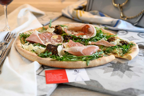 Pizza Arlecchino