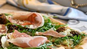 01 Pizza Gourmet