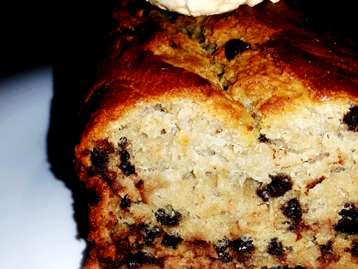 Le Banana Bread