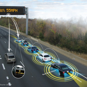 Autonomous Vehicle Infrastructure: Defining the Domain