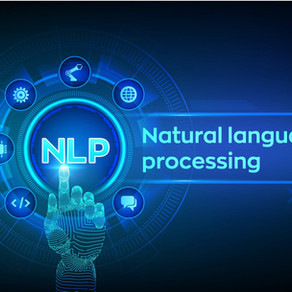NLP and EVs, a notable move toward automated vehicles
