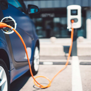 What about the materiality of electric vehicles?
