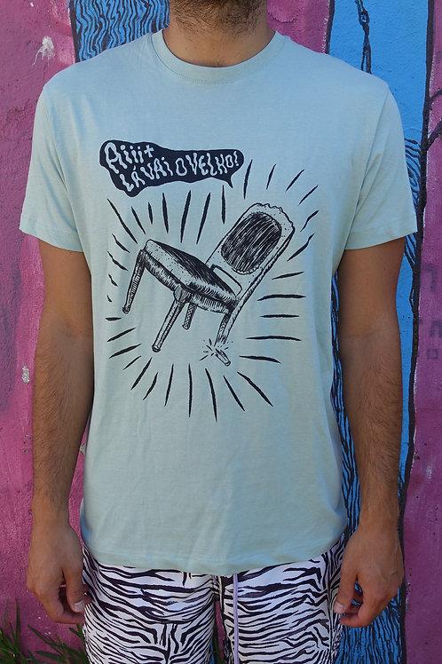 Broken Chair T-shirt