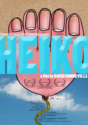 Heiko by David Boneville