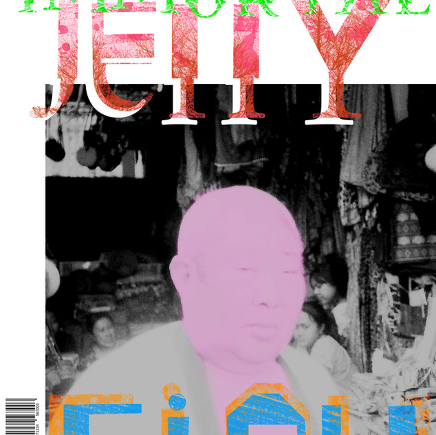 Immortal Jellyfish fanzine